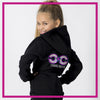 ZIP-UP-HOODIE-CHEER-CRAZE-GlitterStarz-Custom-Rhineston-Hoodie-with-Bling-Team-Logo-Cheerleading-Dance