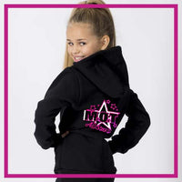 ZIP-UP-HOODIE-MOT-Allstars-GlitterStarz-Custom-Rhineston-Hoodie-with-Bling-Team-Logo-Cheerleading-Dance
