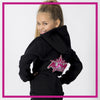 ZIP-UP-HOODIE-alpha-athletics-GlitterStarz-Custom-Rhineston-Hoodie-with-Bling-Team-Logo-Cheerleading-Dance