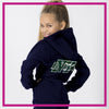 ZIP-UP-HOODIE-buffalo-envy-GlitterStarz-Custom-Rhineston-Hoodie-with-Bling-Team-Logo-Cheerleading-Dance-navy