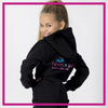 ZIP-UP-HOODIE-fantashique-GlitterStarz-Custom-Rhineston-Hoodie-with-Bling-Team-Logo-Cheerleading-Dance