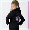 ZIP-UP-HOODIE-south-elite-coast-GlitterStarz-Custom-Rhineston-Hoodie-with-Bling-Team-Logo-Cheerleading-Dance