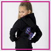 ZIP-UP-HOODIE-spirit-explosion-SE-GlitterStarz-Custom-Rhineston-Hoodie-with-Bling-Team-Logo-Cheerleading-Dance