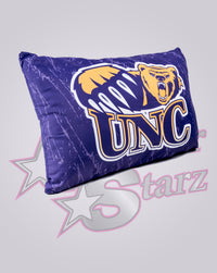 GlitterStarz Custom DyeSub Pillow