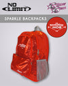 sparkle bags red for cheer dance no   limit glitterstarz
