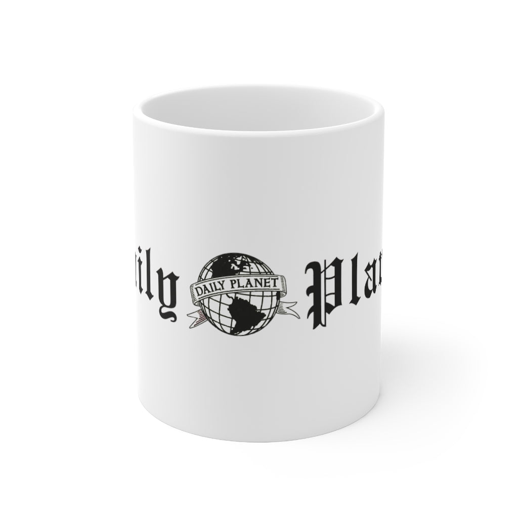 Daily Planet Mug Batman v Superman Dawn Of Justice