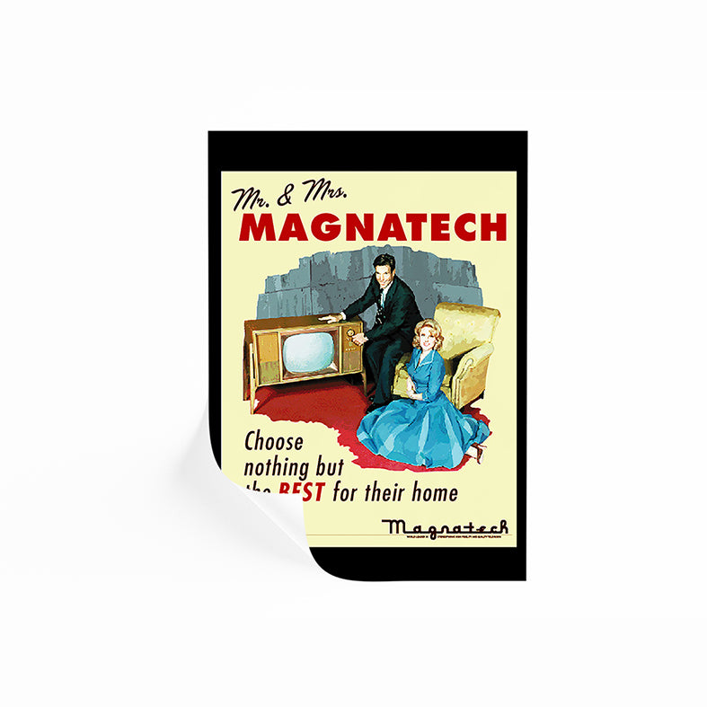 Magnatech Poster Far From Heaven