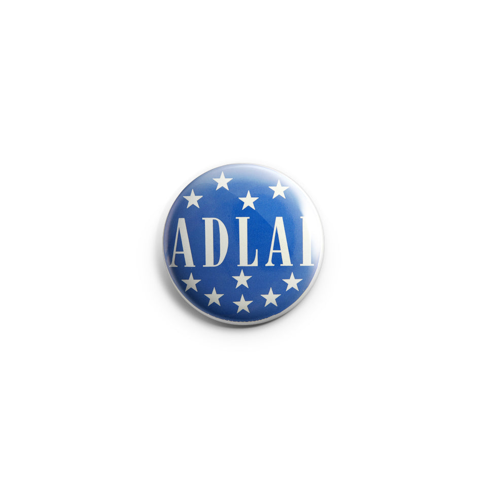 Adlai Badge Annie Hall