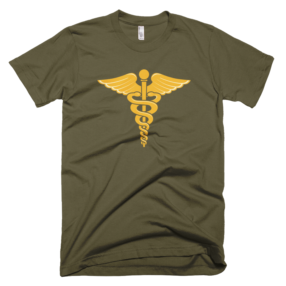 Caduceus T-Shirt Ferris Bueller's Day Off - Replica Prop Store  - 1