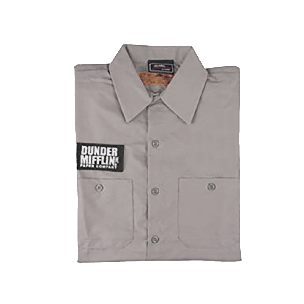 Dunder Mifflin Warehouse Shirt