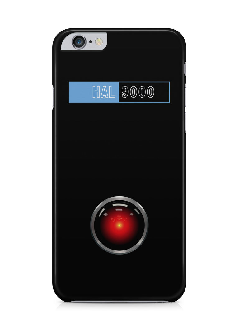HAL9000 iPhone Samsung Cover Case 2001 A Space Odyssey - Replica Prop Store