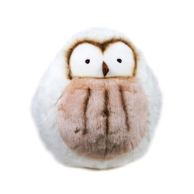 Louise The Owl Plush Toy Lost In Translation