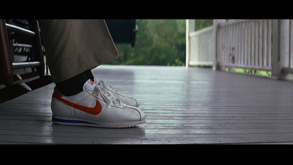 outlet store edf4d 9aee7 Forrest Gump Nike Shoes