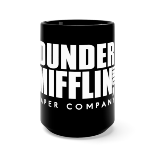 Dunder Mifflin Inc Mug The Office