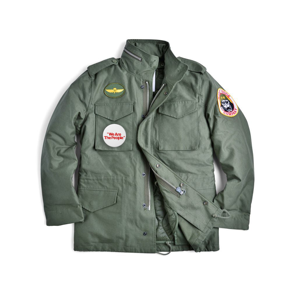 Travis Bickle Jacket Taxi Driver