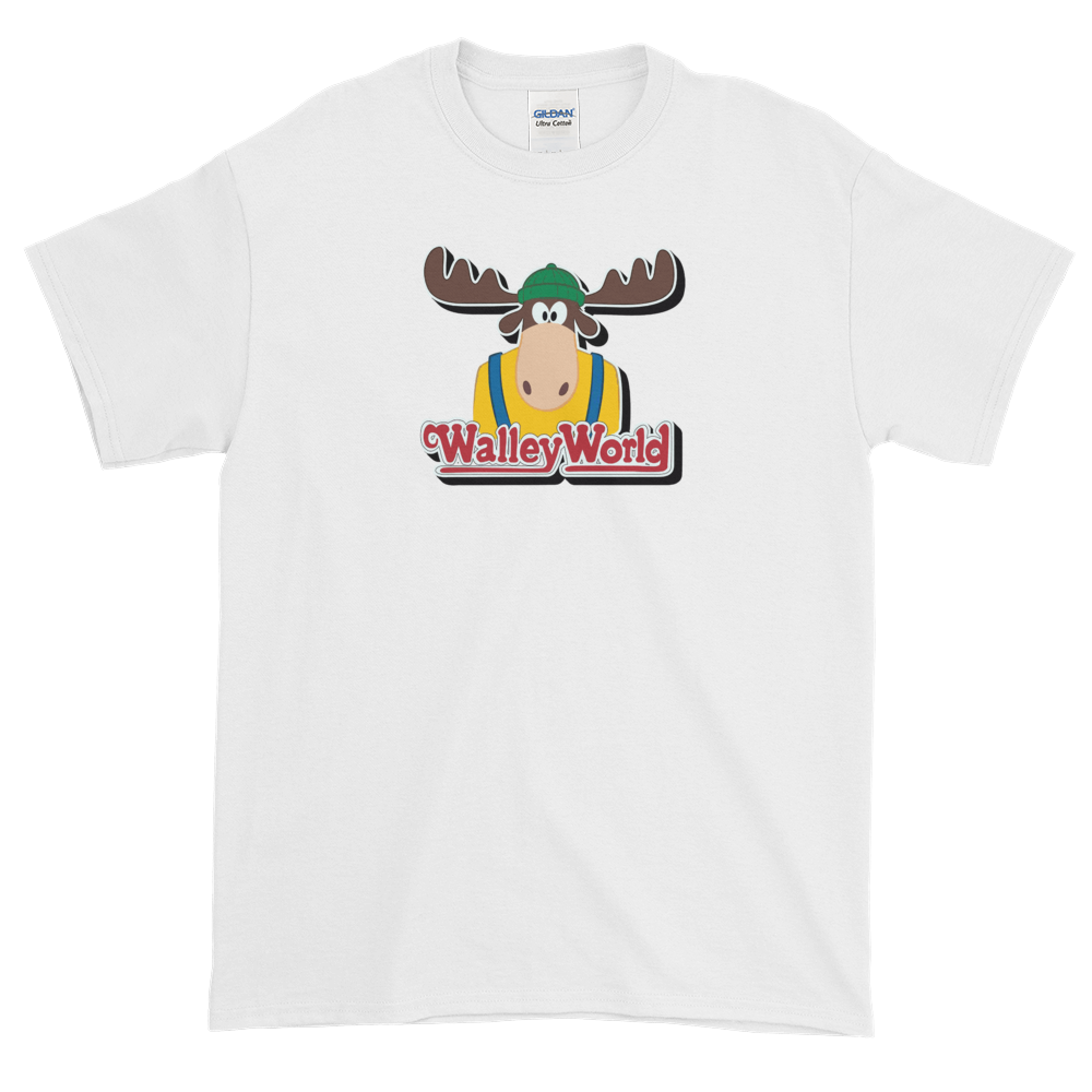 Walley World T-Shirt National Lampoon's Vacation