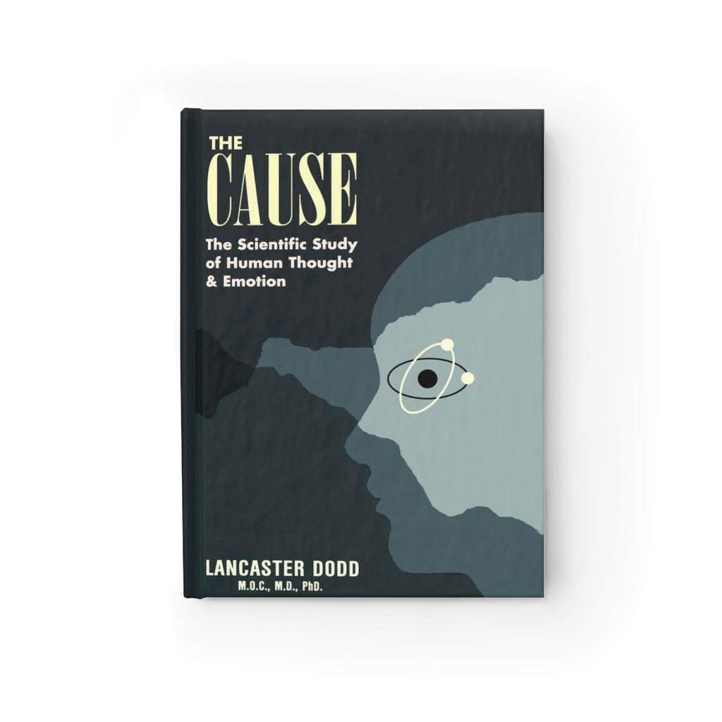 The Cause Journal The Master