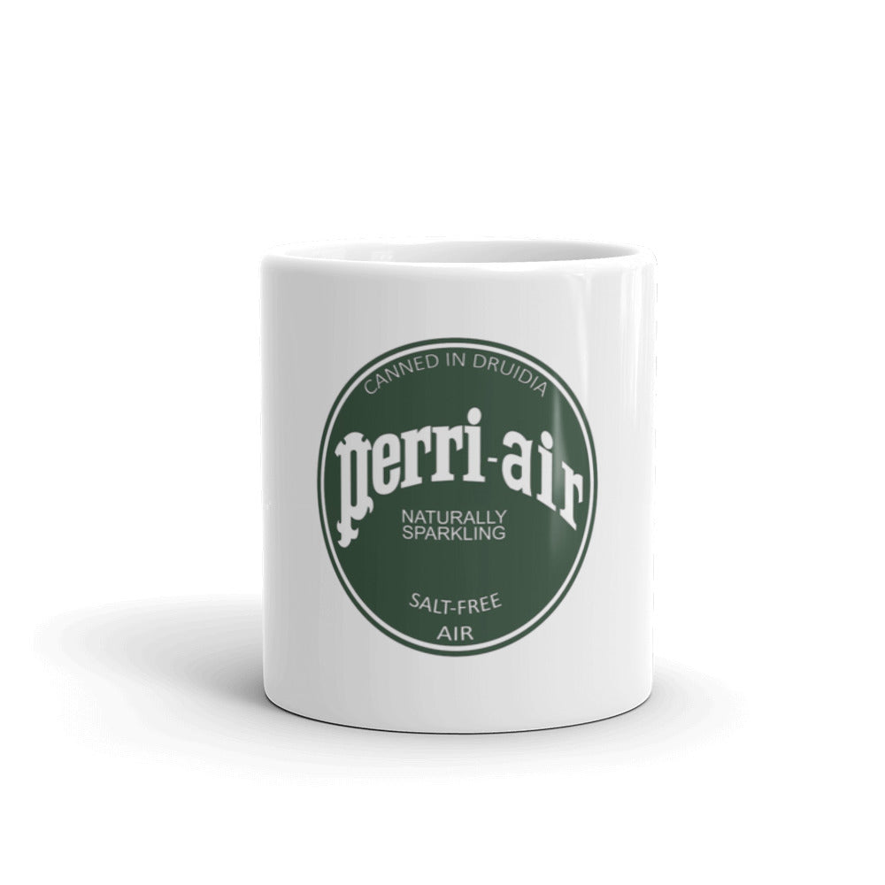 Perri-Air Mug Spaceballs