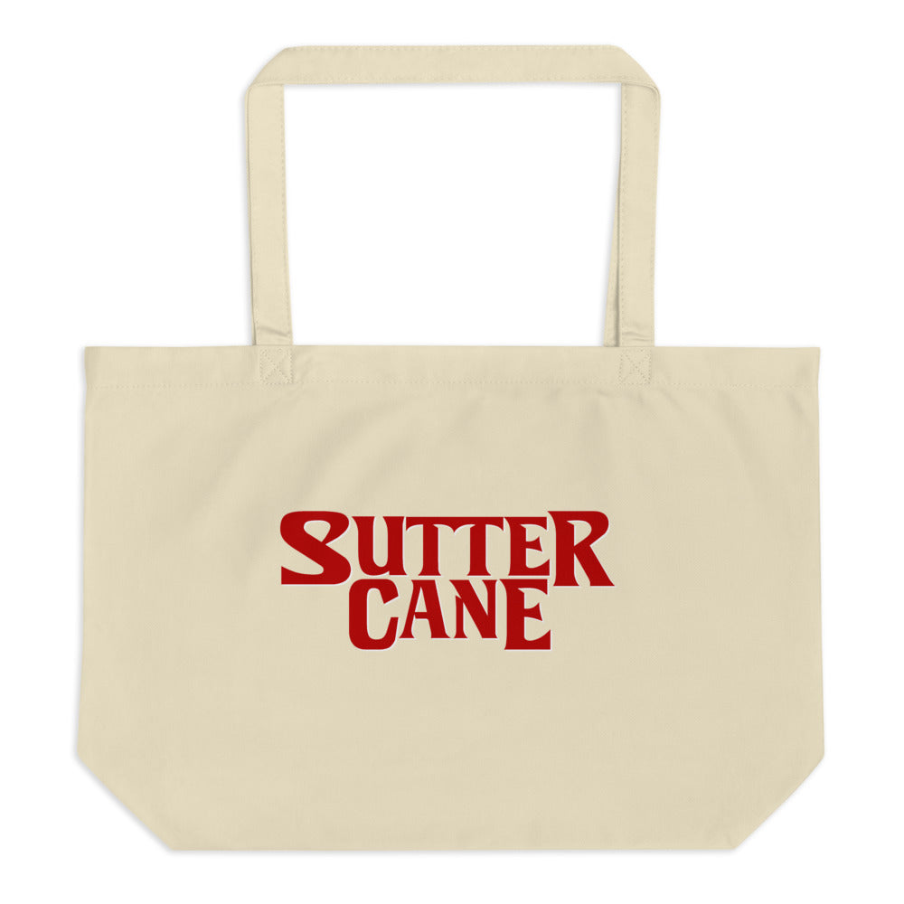 Sutter Cane Tote Bag In The Mouth Of Madness