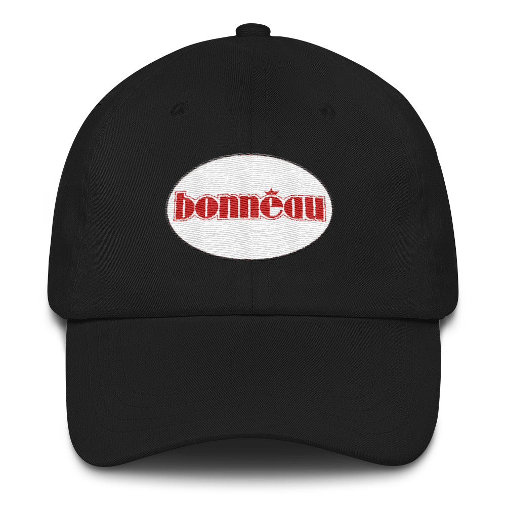 Bonneau Cap Hat Over The Top