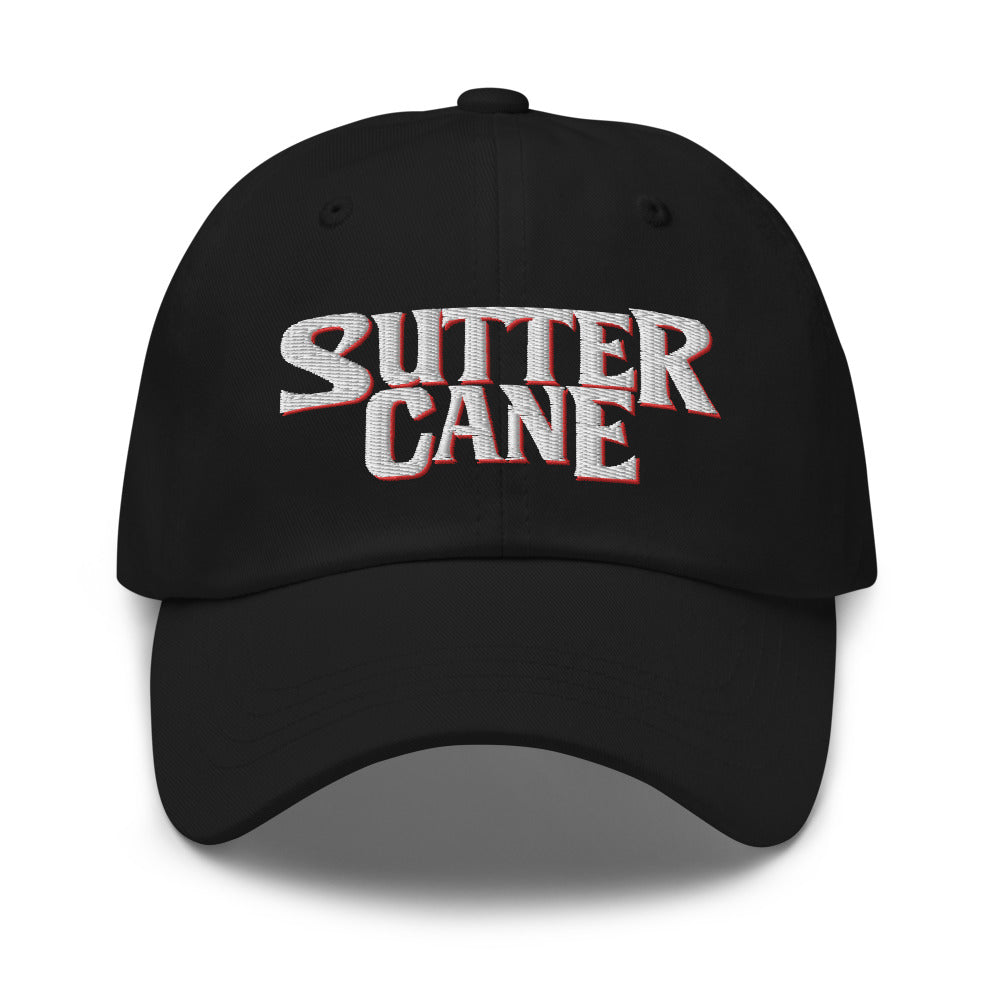 Sutter Cane Hat In The Mouth Of Madness