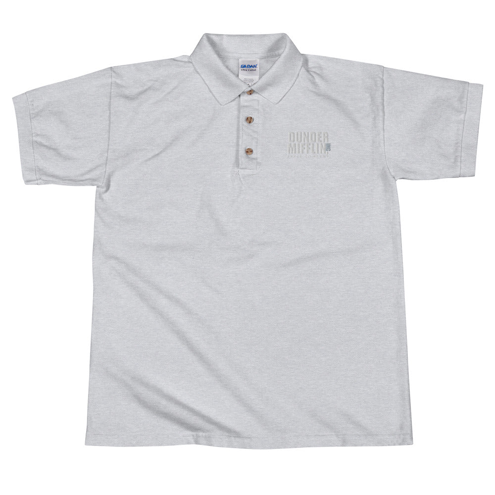Dunder Mifflin Polo Shirt