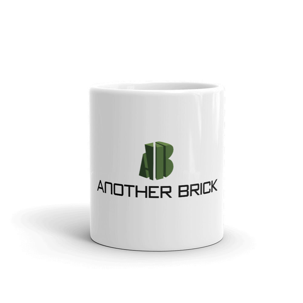 Another Brick Mug