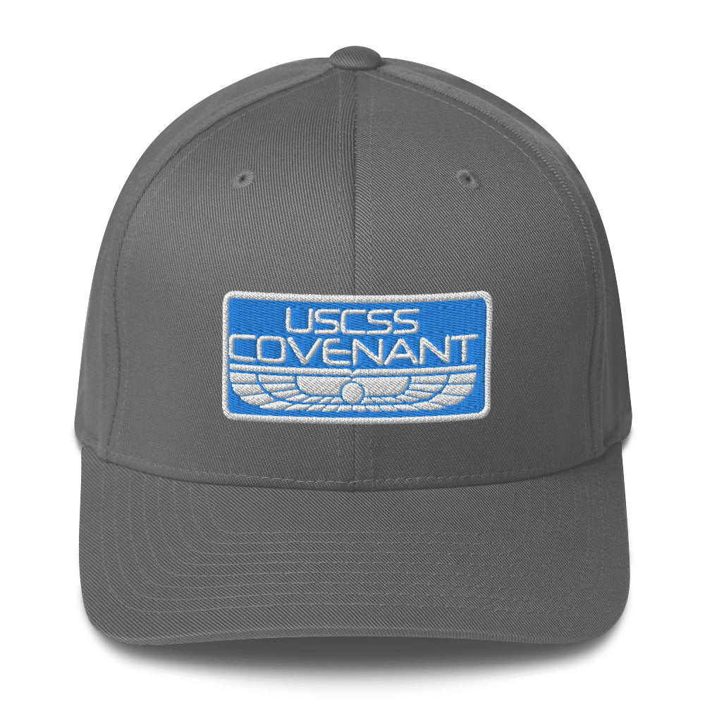 USCSS Cap Alien Covenant