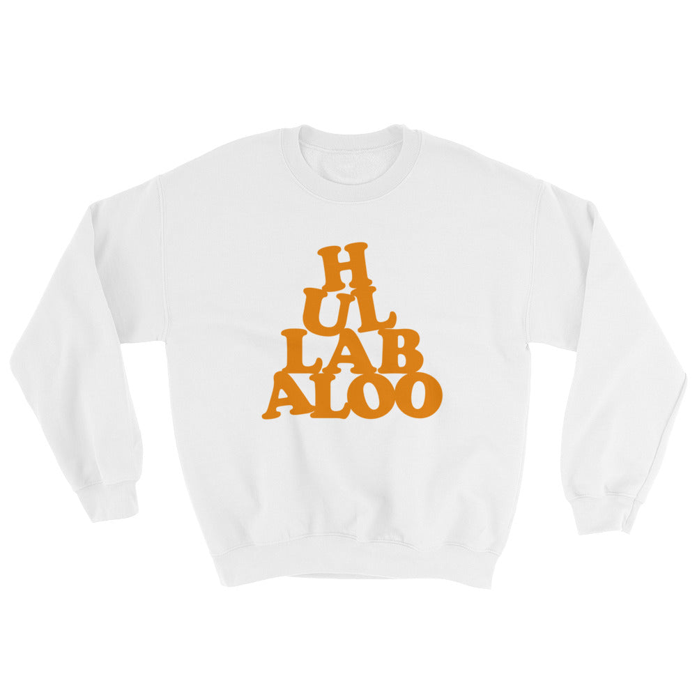 Hullabaloo Sweatshirt Once Upon a Time in Hollywood