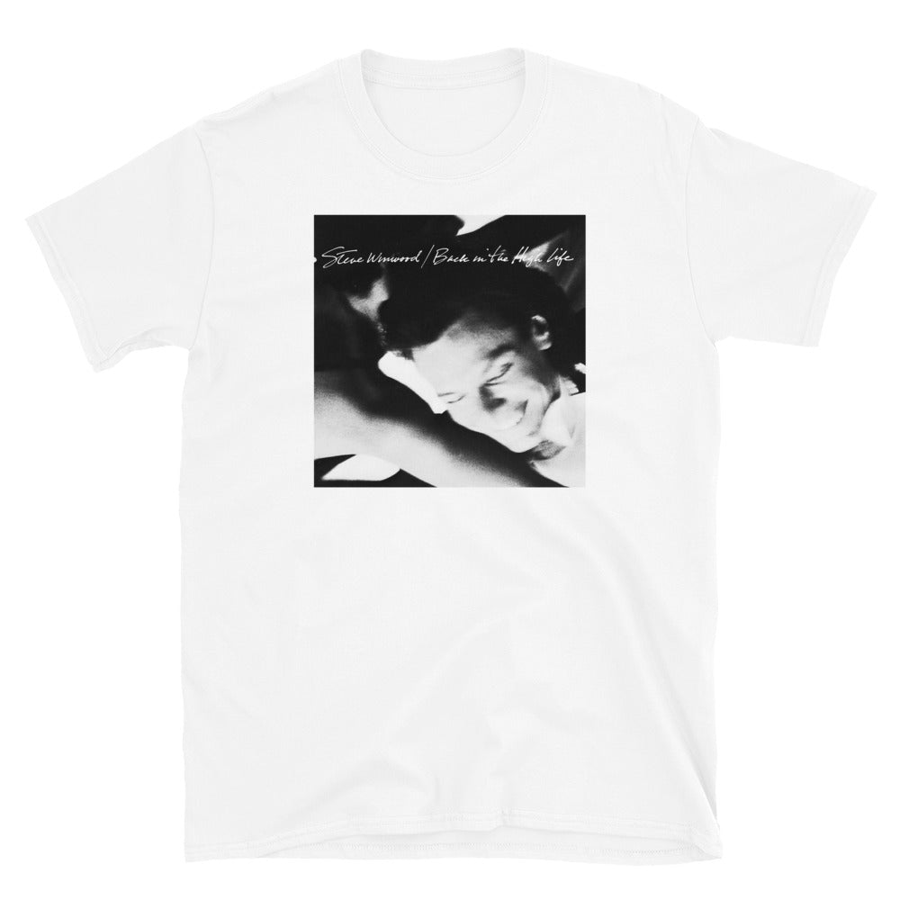 Back In The High Life Unisex T-Shirt Greenberg