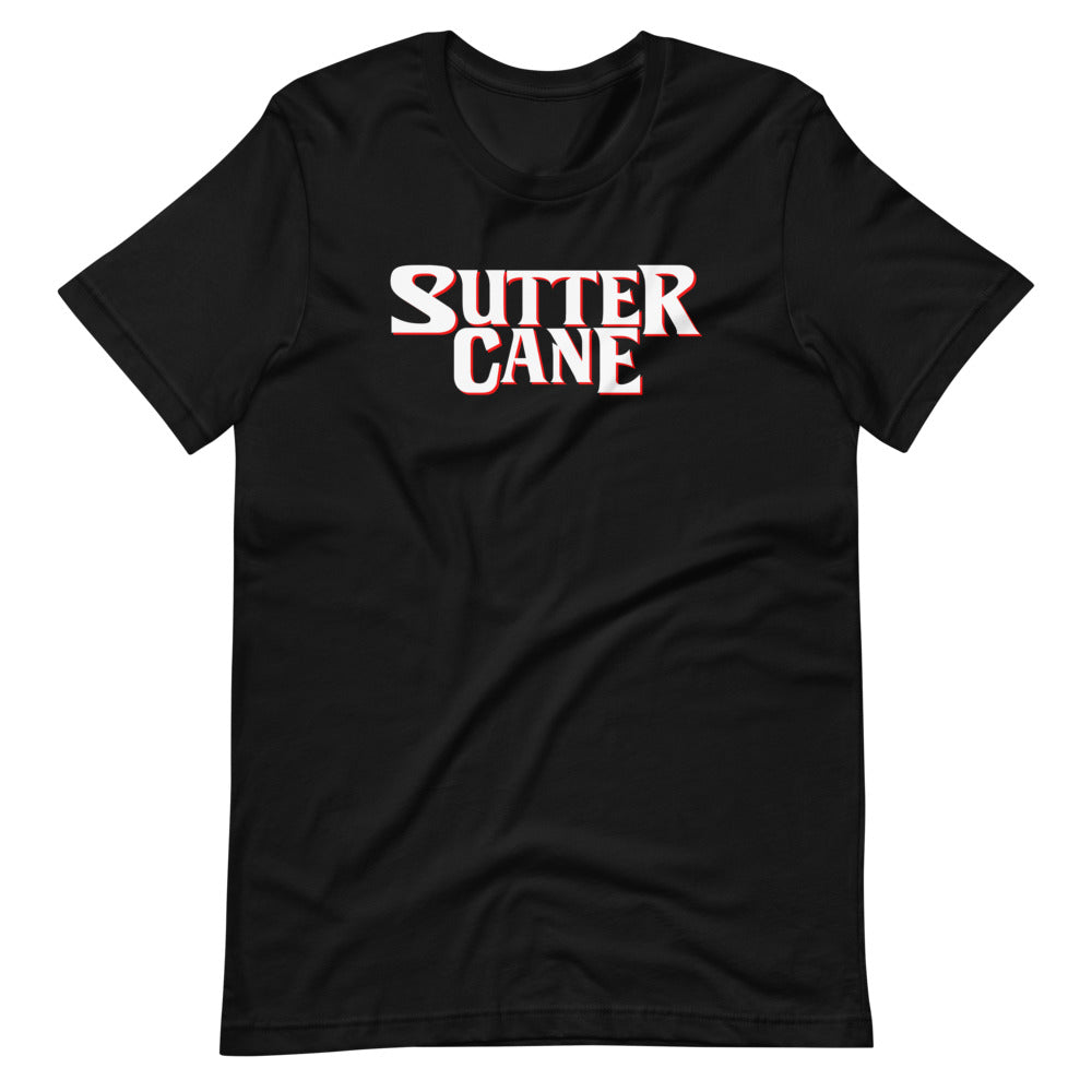 Sutter Cane Unisex T-Shirt In The Mouth Of Madness