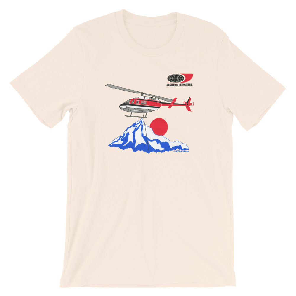 Air Service International Unisex T-Shirt