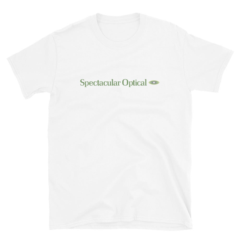 Spectacular Optical Unisex T-Shirt