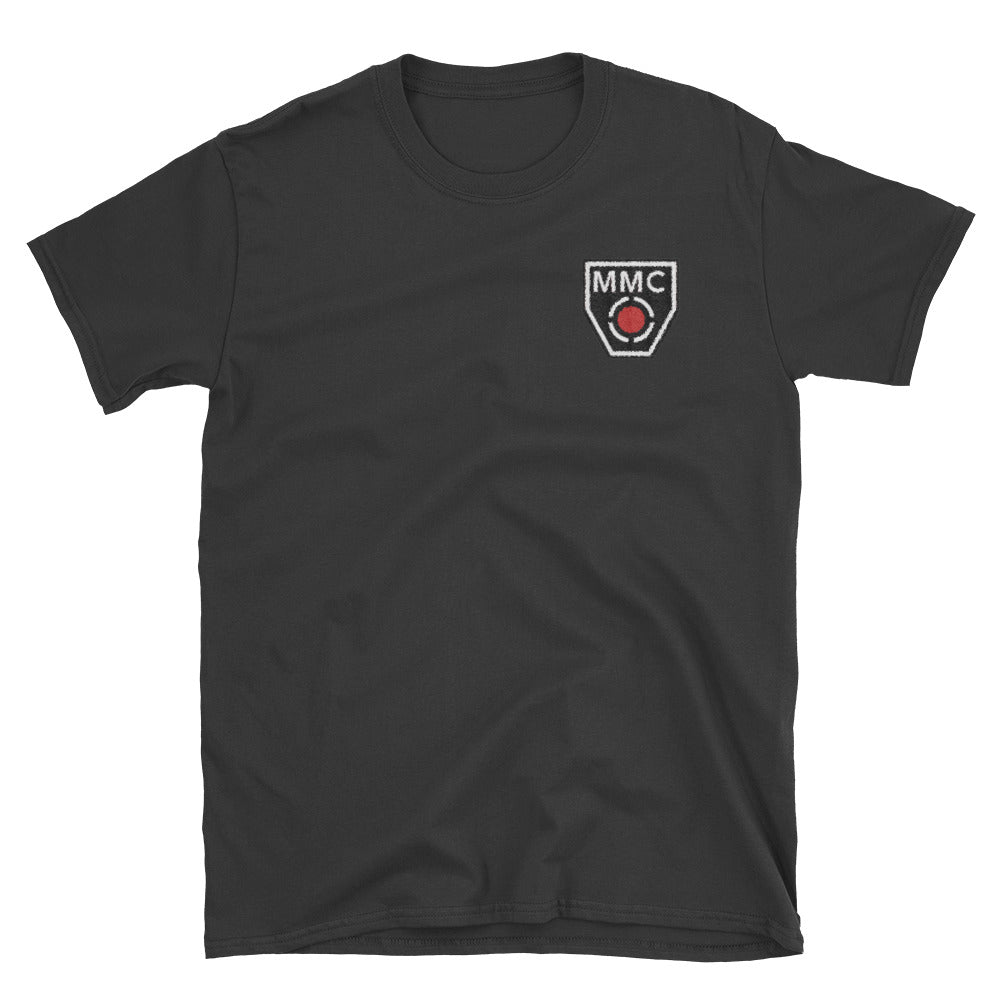 MMC Short-Sleeve Unisex T-Shirt