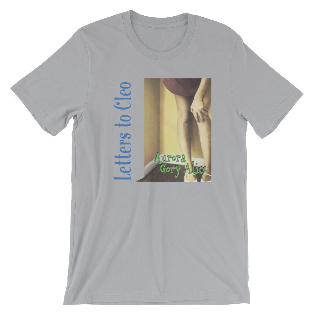 Letters To Cleo Short-Sleeve Unisex T-Shirt Ben Wyatt