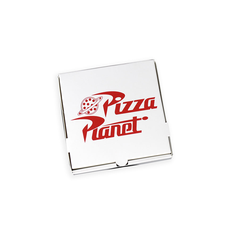 Pizza Planet Box