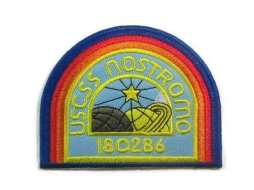 Alien U.S.C.S.S. Nostromo Uniform Patch Aliens