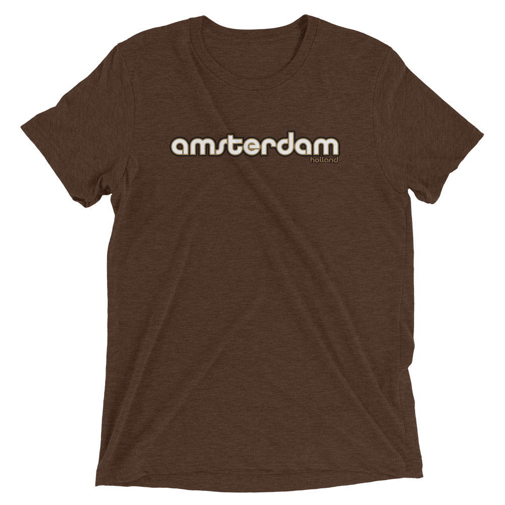Amsterdam T-Shirt Knocked Up