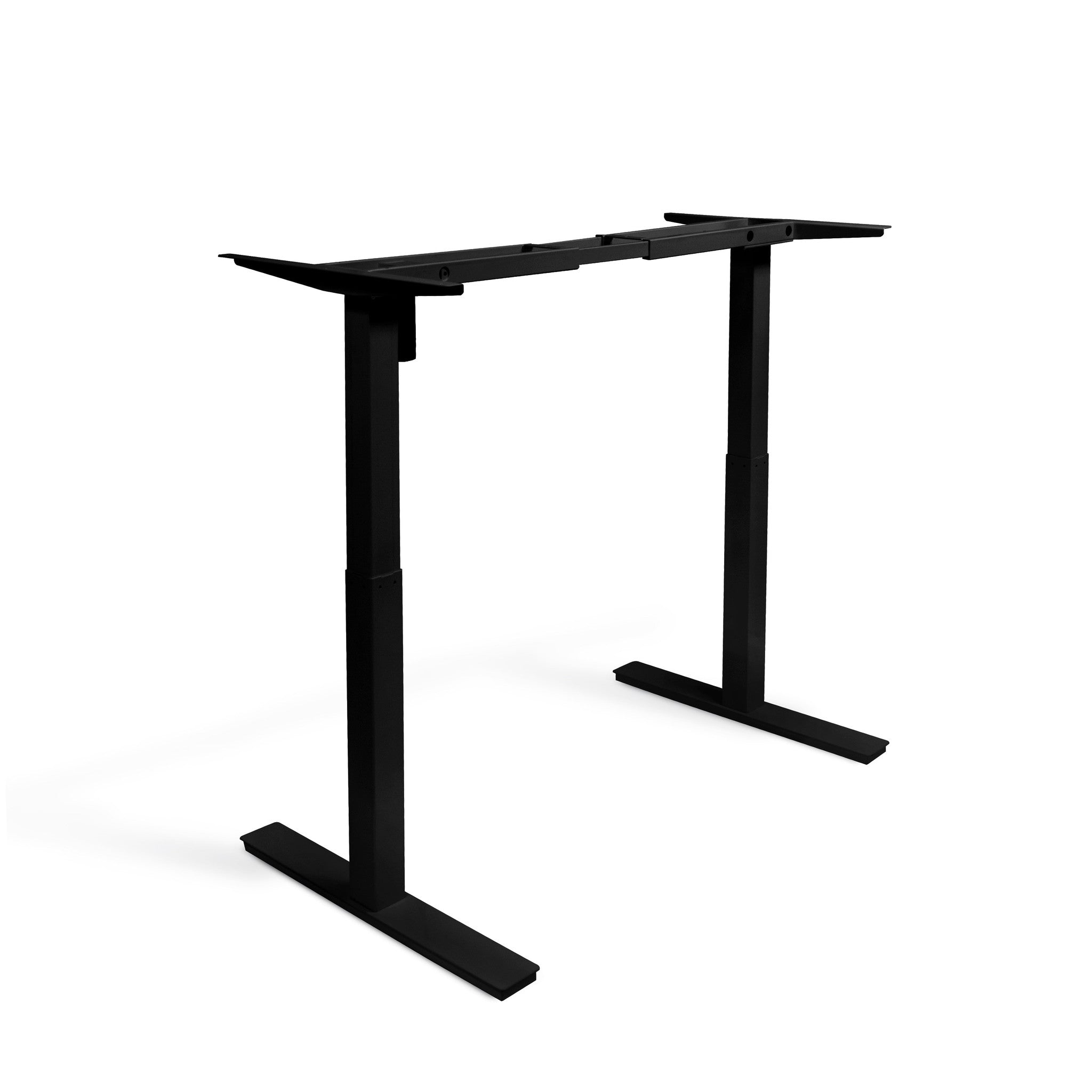 sit desk height automatic black to with standing vifah kit frame collections stand products no diy adjustable vifa top picks staff