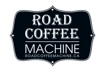 Road Coffee machine, machine à café et cafetière