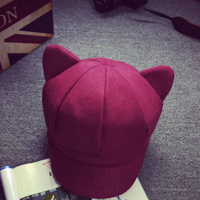 NewsGirl PussyHat - NEW FOR 2018!