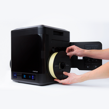 Load image into Gallery viewer, Zortrax Inventure 3D Printer with DSS Station Bundle