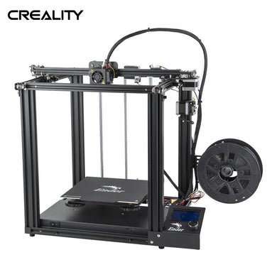 CREALITY Ender-5 3D Printer - 3D Brain Lab