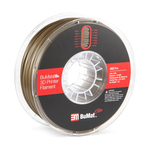 BuMat-Elite-Professional-ABS-Filament-1.75-MM - 3D Brain Lab