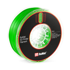 BuMat PLA Filament -1.75 MM - 3D Brain Lab