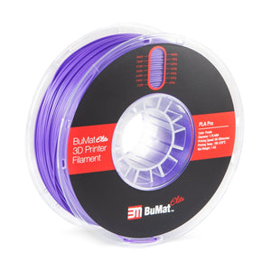 BuMat-Elite-Professional-PLA-Filament-1.75-MM - 3D Brain Lab