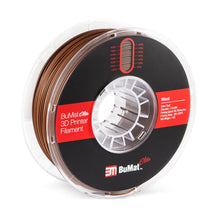 Load image into Gallery viewer, BuMat Elite Wood Filament - 1.75 MM