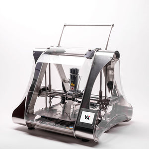 ZMorph VX ALL IN ONE Multitool Full Set (3d Printer, CNC Rooter, Laser Tool, Paste Extruder)