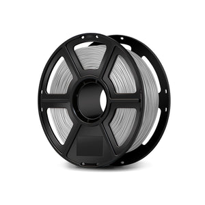 FlashForge ABS 1.75 mm, 1 kg Filament Spool, Compatible with Flashforge Creator, Guider II and IIS, and all other 1.75 mm 3D printer models. - 3D Brain Lab