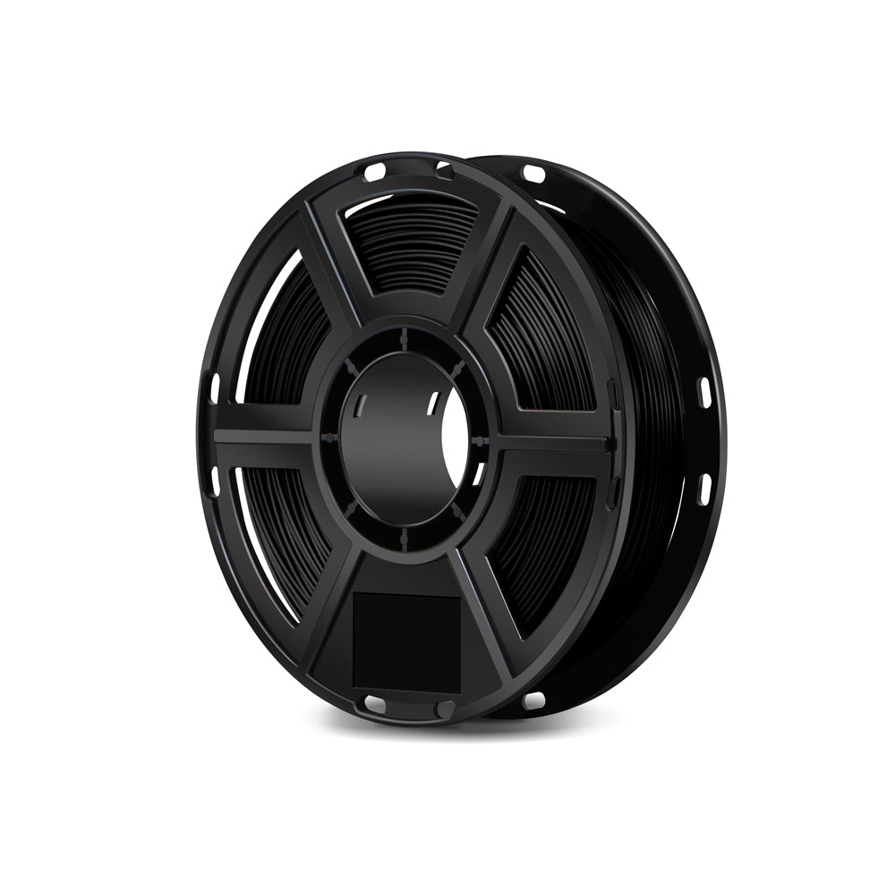 FlashForge ABS 1.75 mm, 0.5 kg Filament Spool. D-Series- Compatible with Adventurer, Dreamer, Inventor. - 3D Brain Lab